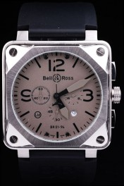 Bell and Ross Replique Montre 3460