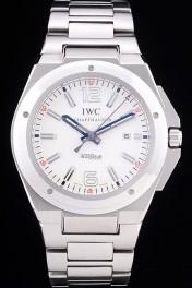 Iwc Schaffhausen Timepiece Replique Montre 4158